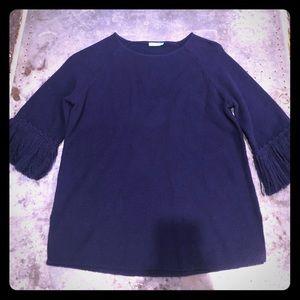 J. McLaughlin Sander Sweater